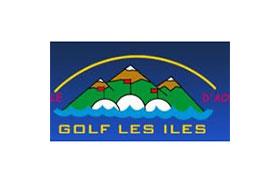 Golf Les Iles Brissogne