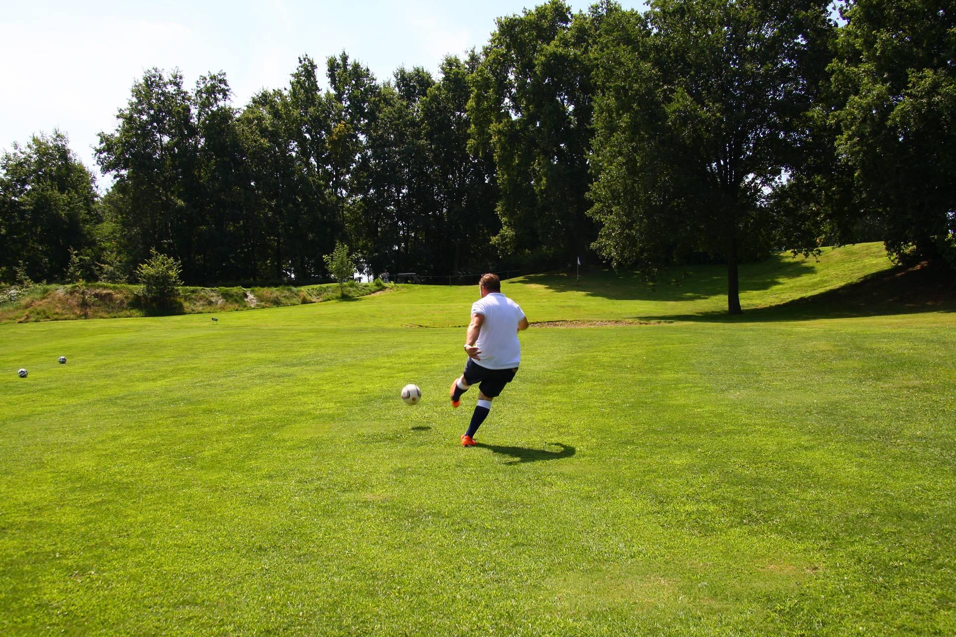 Meglio far correre la palla