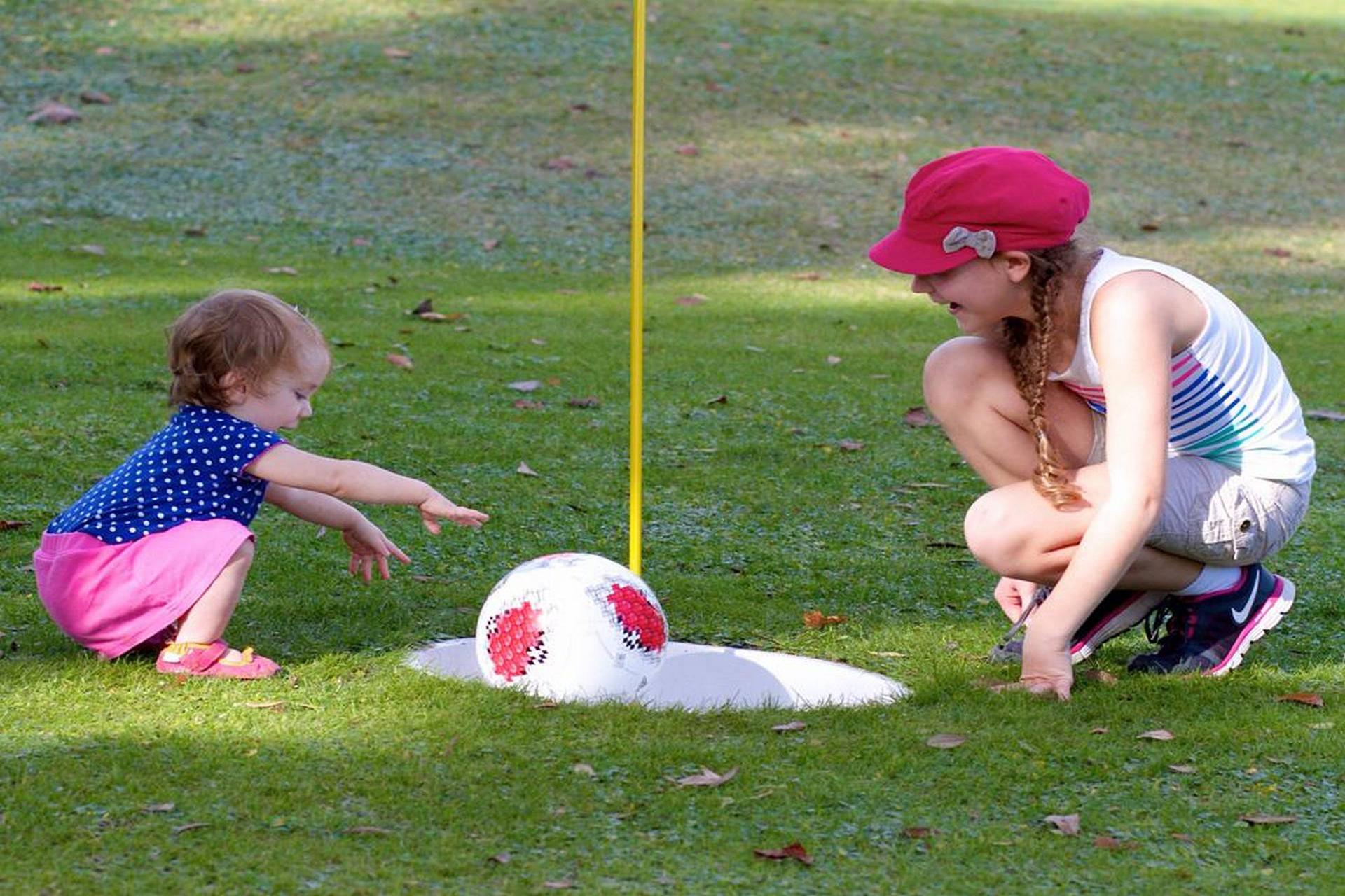 Footgolf…  un gioco per tutti