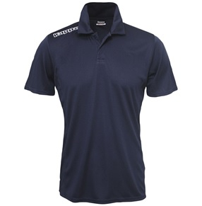 Polo KappaGolf SICET Blue Marine