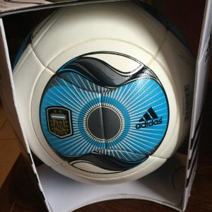 Adidas Match Ball Tafugo AFA Argentina 2013