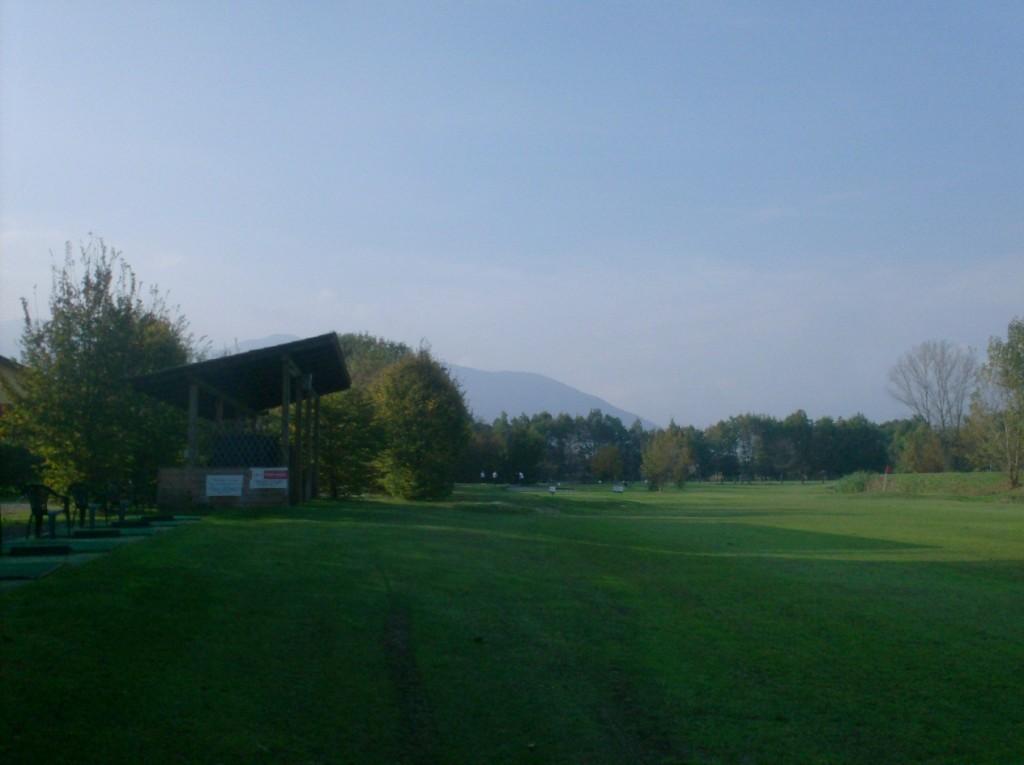 Golf Club I Carpini Nole TO-11