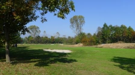 Golf Club I Carpini Nole TO-2