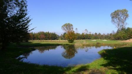 Golf Club I Carpini Nole TO-3