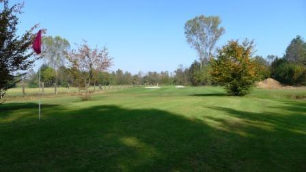 Golf Club I Carpini Nole TO-4