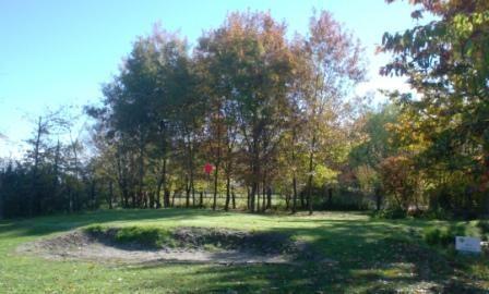 Golf Club I Carpini Nole TO-5