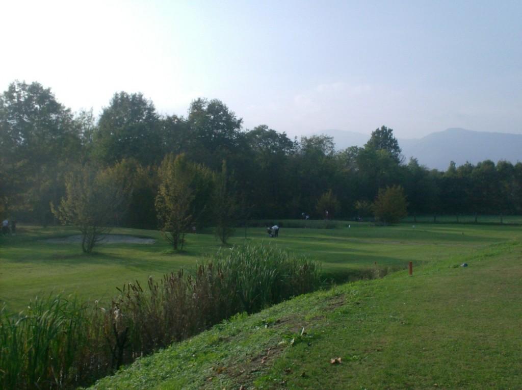 Golf Club I Carpini Nole TO-8