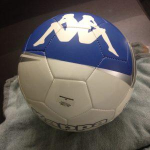 Kappa Match Ball Sampdoria 2015