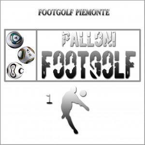 Palloni footgolf