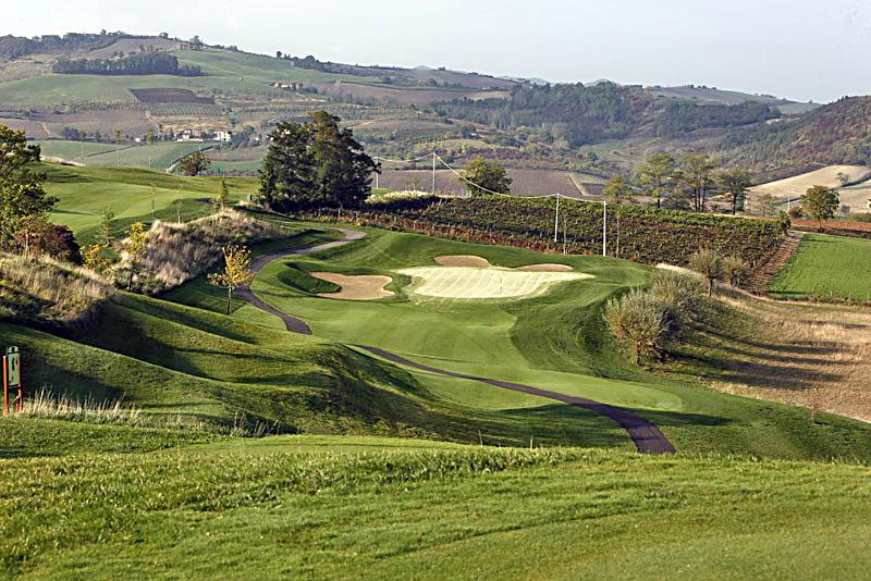 Foto Golf Colline del Gavi_1